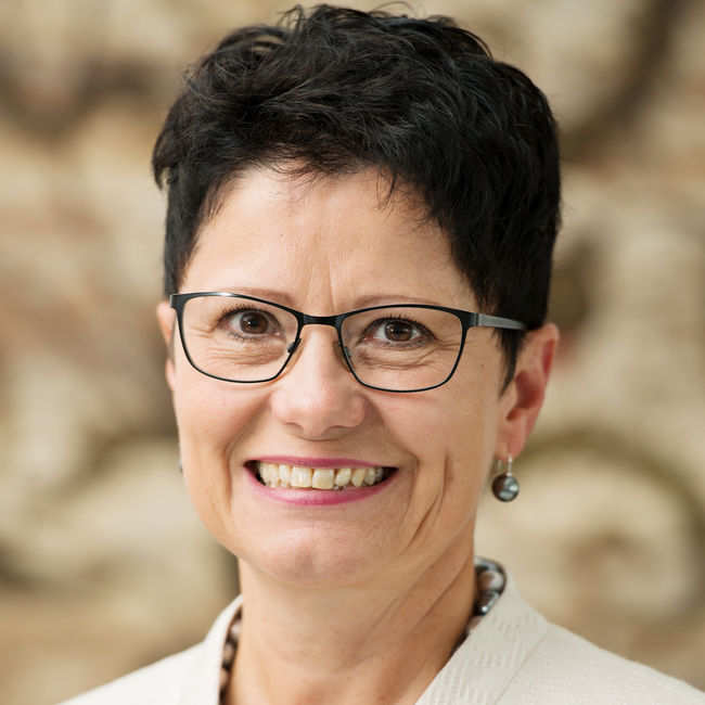 Maya Büchi-Kaiser