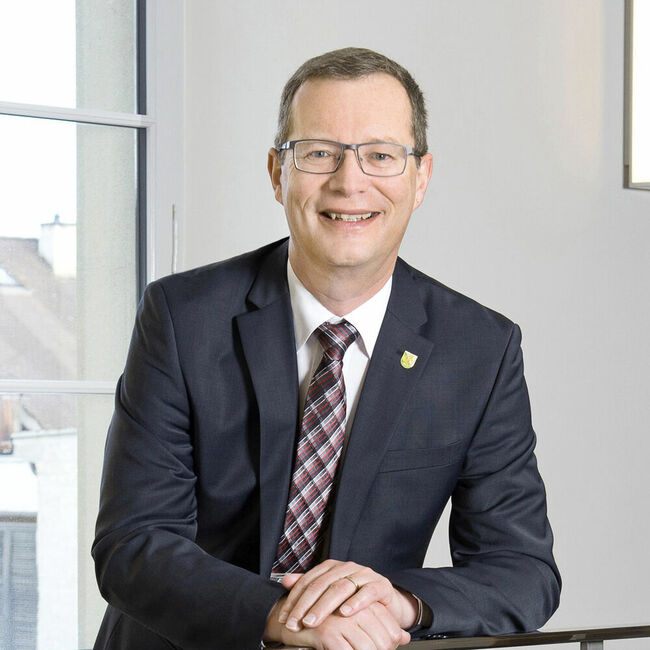 Walter Schönholzer
