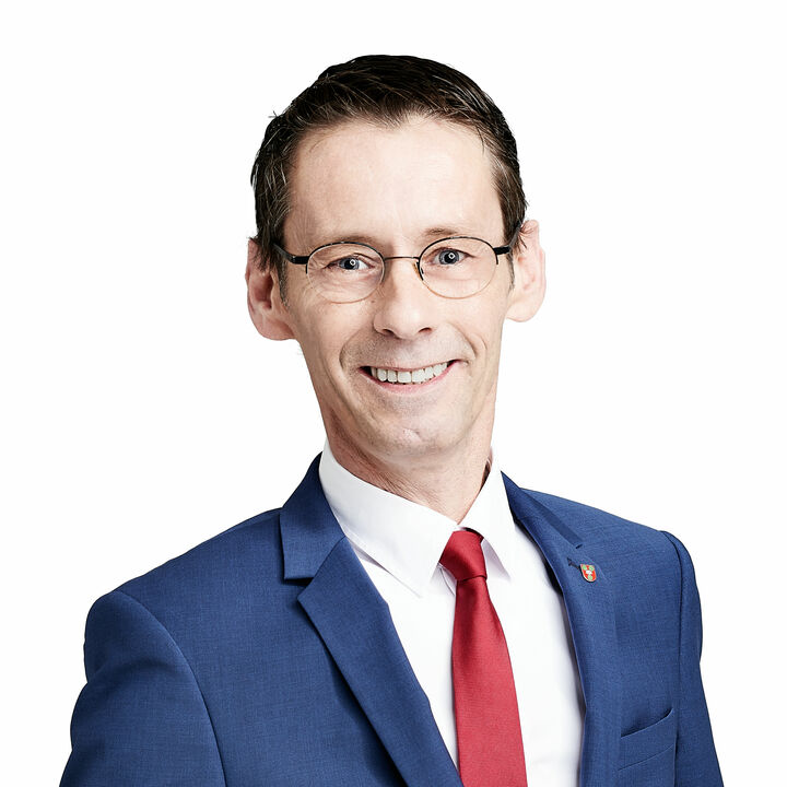 Ruedi Mazenauer