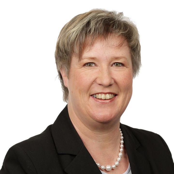 Irene Thalmann