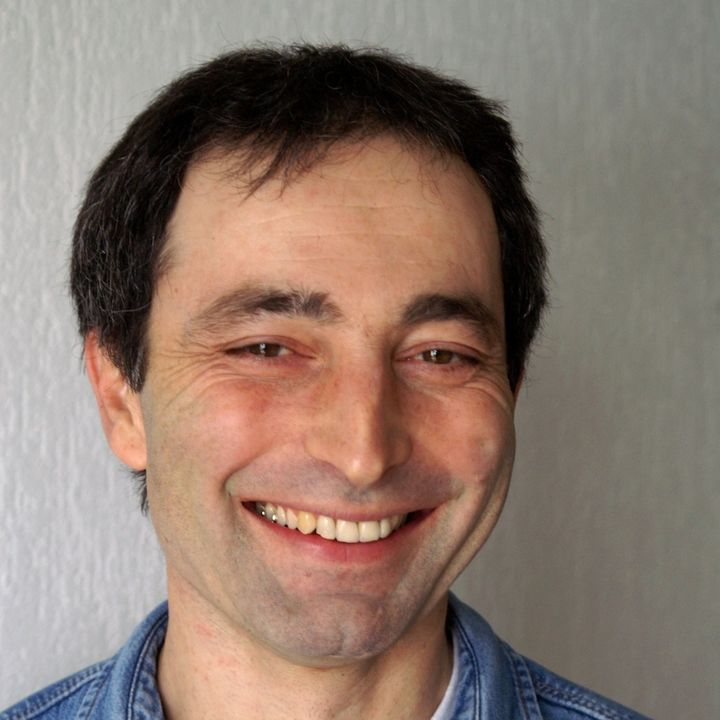 Daniel Suter