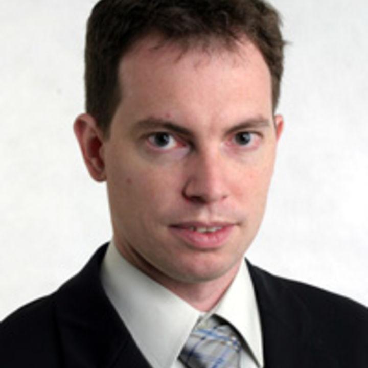 Christian Eggenberger