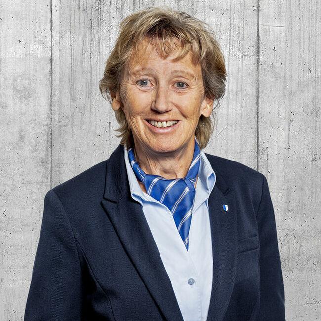 Irene Keller