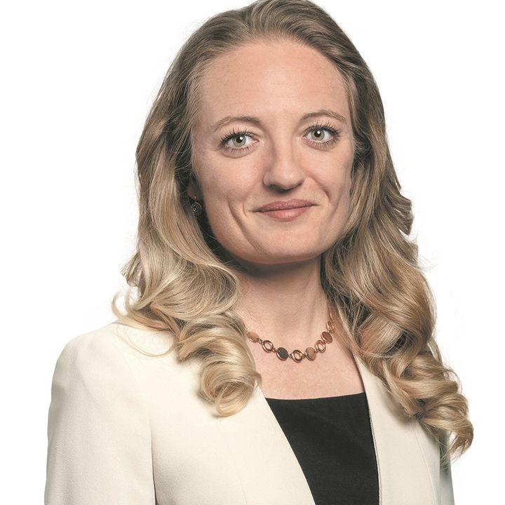 Geneviève Brunner