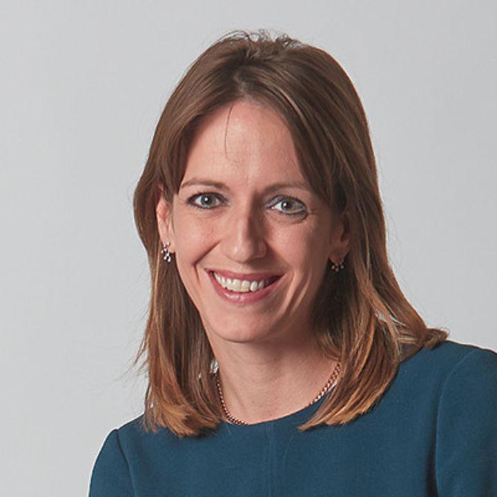 Sandra Genier