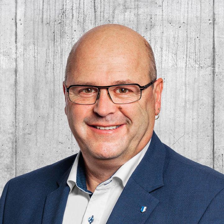 Philipp Bucher