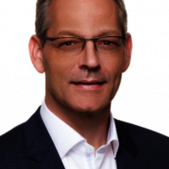 Dieter Zimmermann