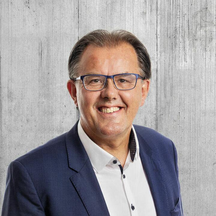 Peter Schilliger