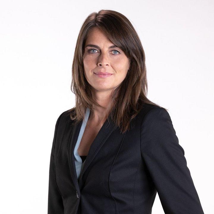 Stephanie Eymann