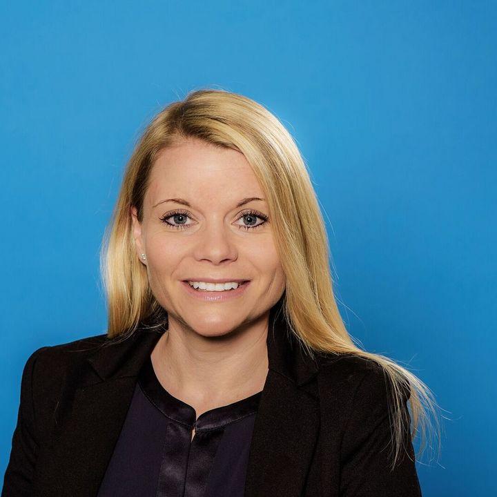 Stéphanie Mohler