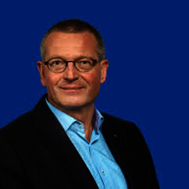 André Sommer
