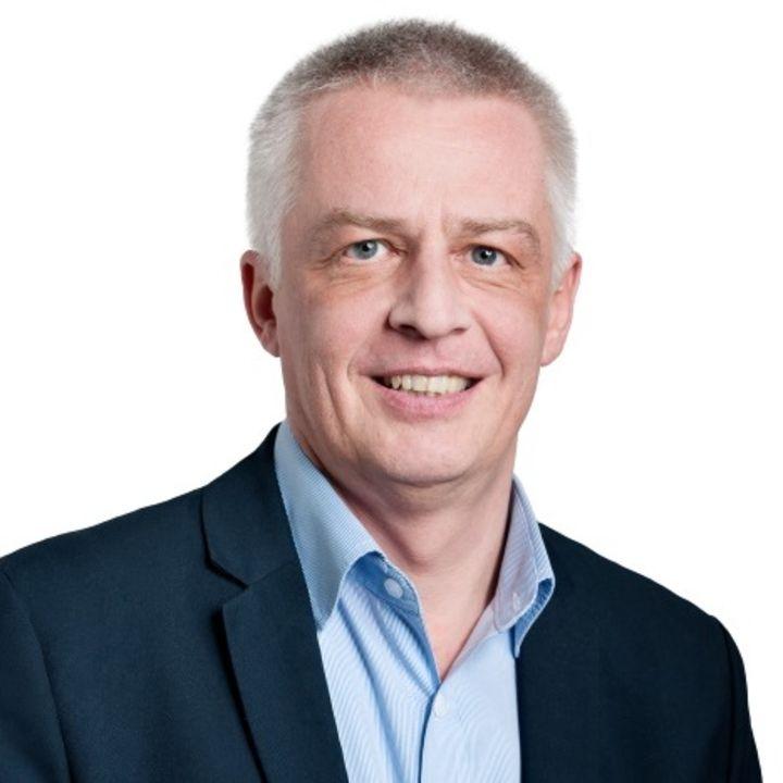 Peter Krummenacher