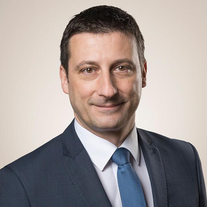Jacques Gerber