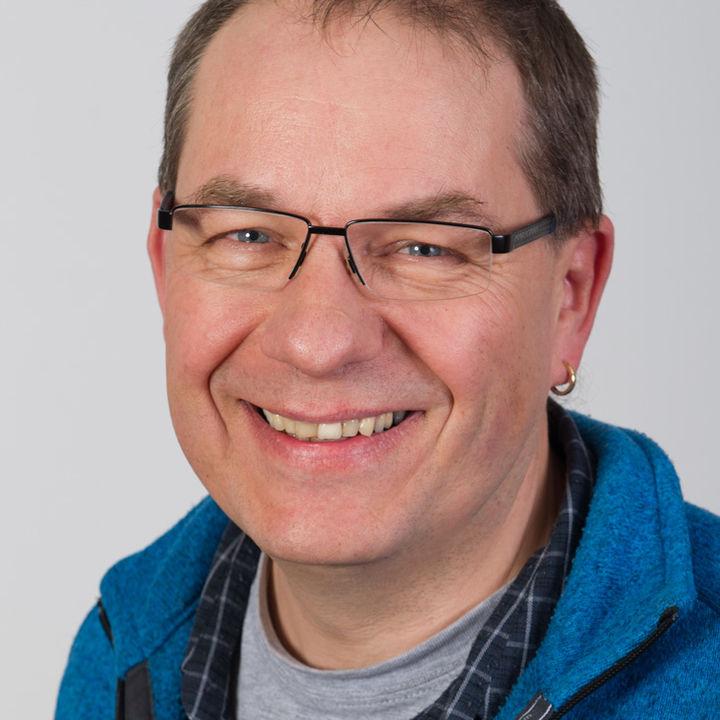 Markus Seitz