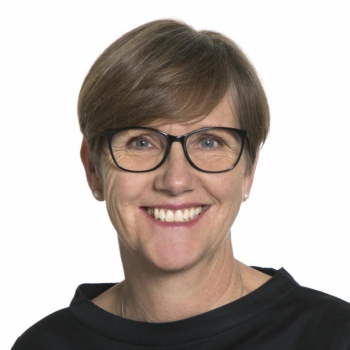 Elisabeth Boesch