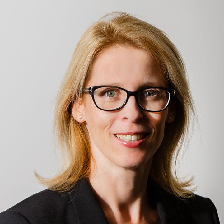 Susanne Gygax