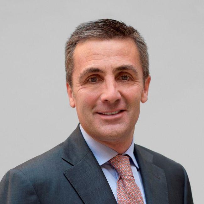 François Longchamp