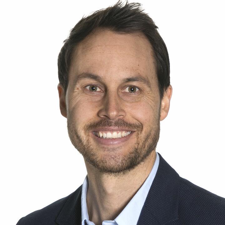Raphael Dietsche