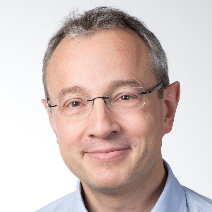 Daniel Plüss