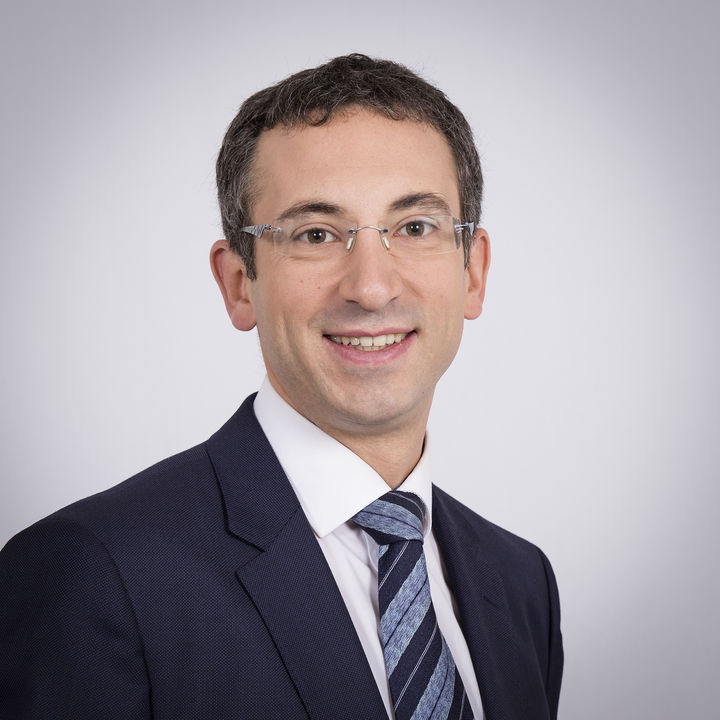 Frédéric Favre