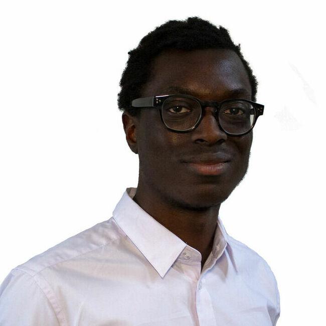 Bertrand Konaté