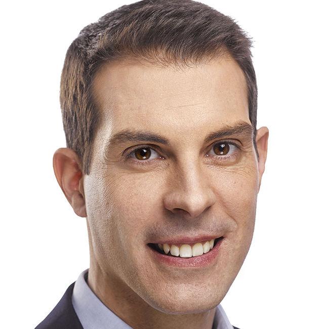 Thierry Burkart