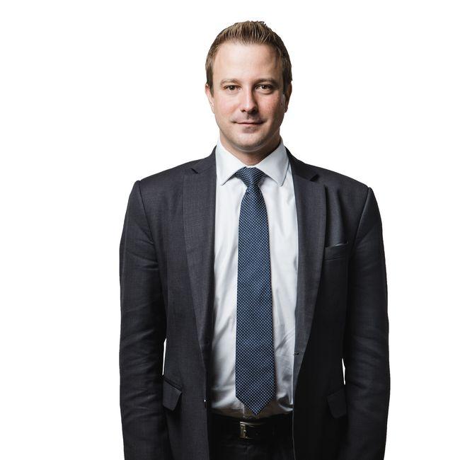 Murat Julian Alder
