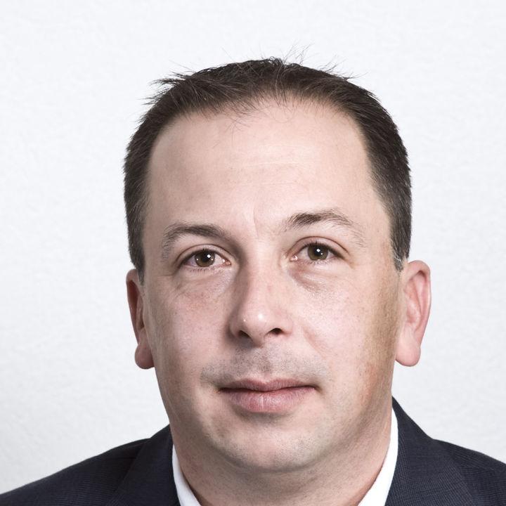 Bertrand Gaillard