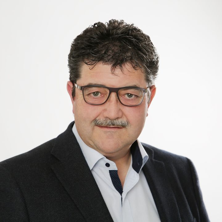 Werner Natter