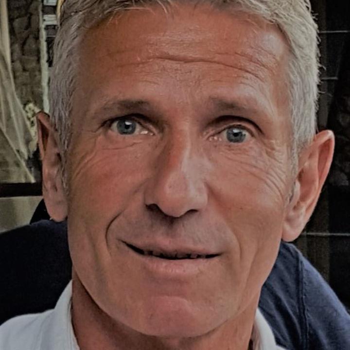 Mark Pfyffer