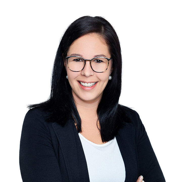 Helen Stahel