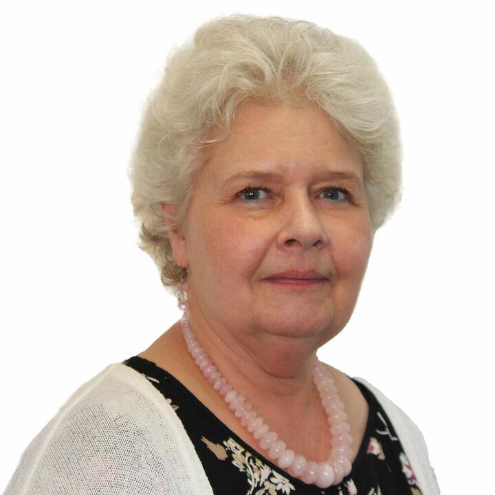Evelyn Hofer-Bill
