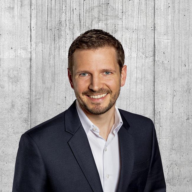 Florian Ulrich