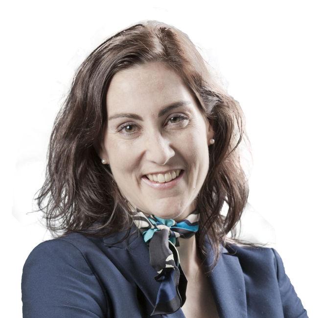 Nicole Balmer Fröhlich