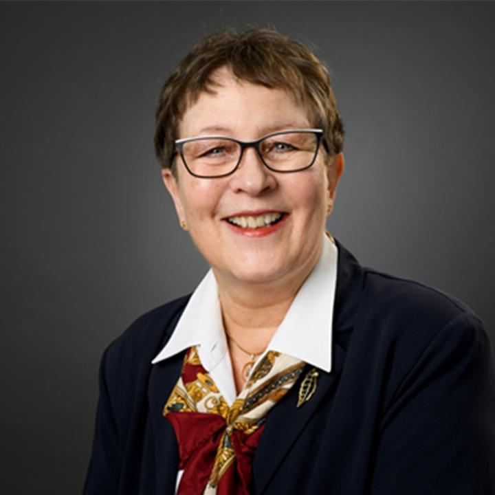 Heidi Keller