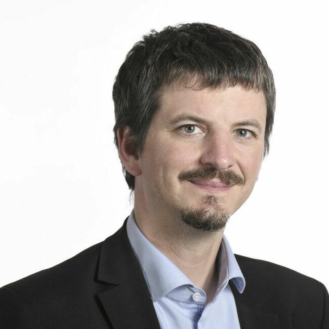 Yann Rufer