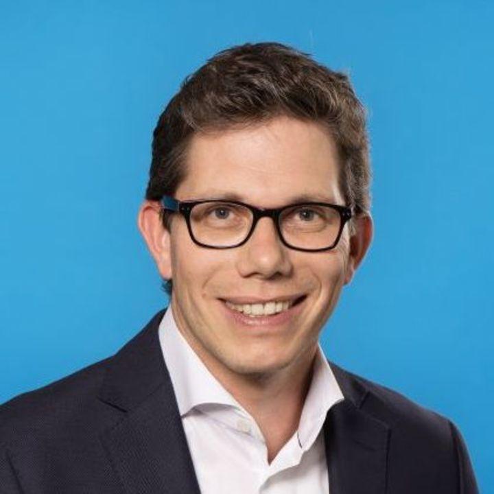 Christophe Weder