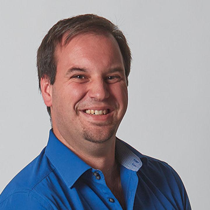 Mathieu Ehinger