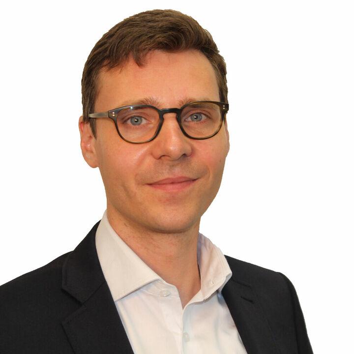 Yves Baeriswyl