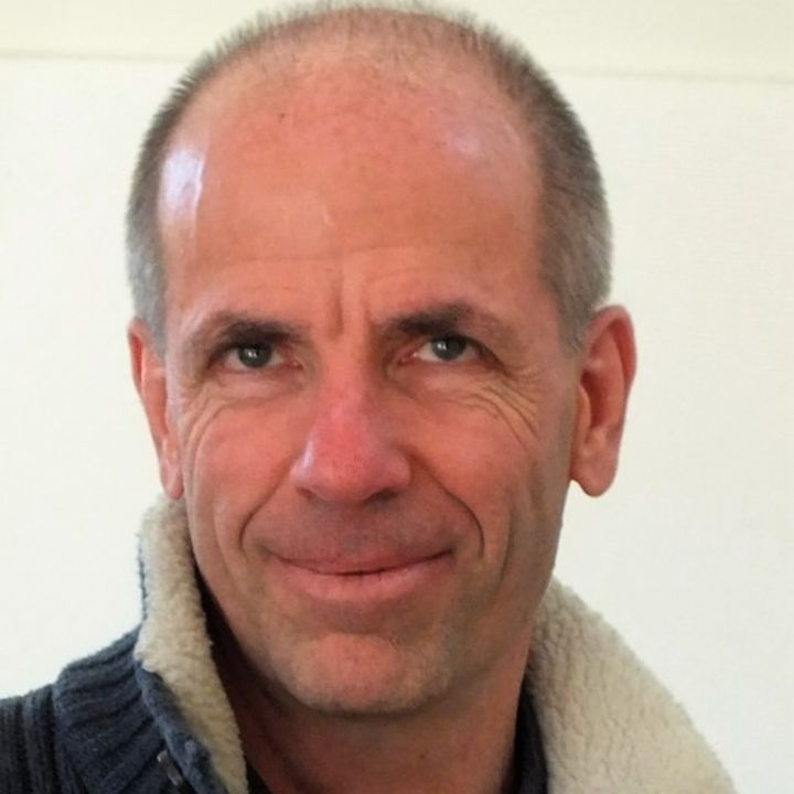 Arnaud Rey Lescure