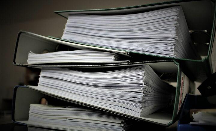 Weniger Bürokratie und schlanker Staat
