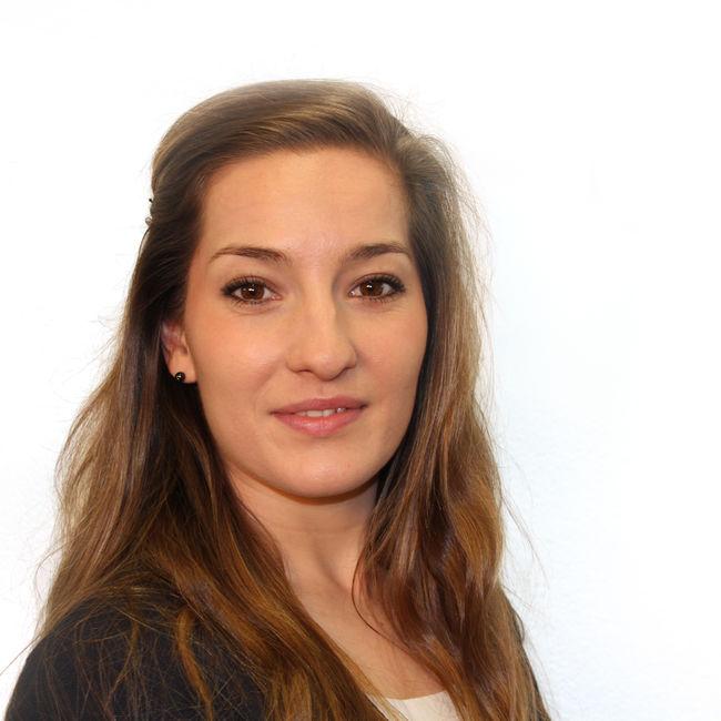 Chantal Eigenmann