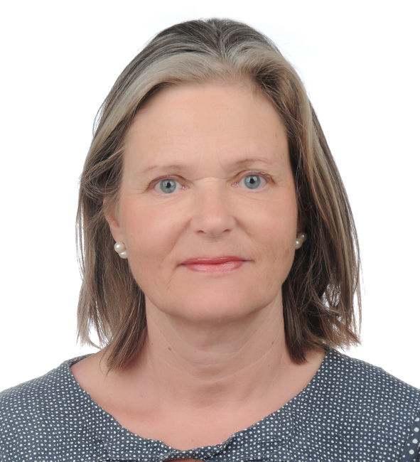 Helen Freiermuth