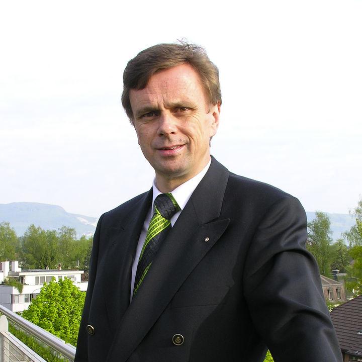 Hans-Jürg Käser