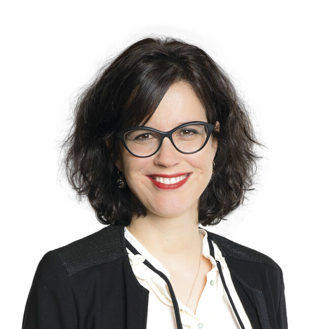 Christelle Luisier Brodard