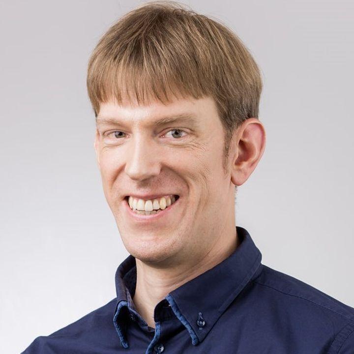 Christoph Leiser