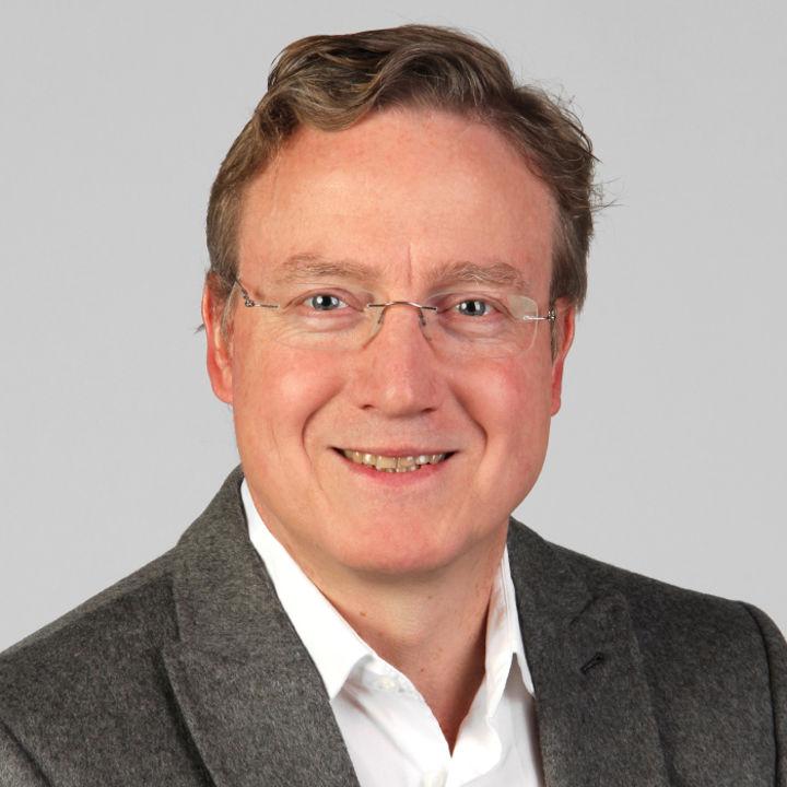Daniel Sturzenegger