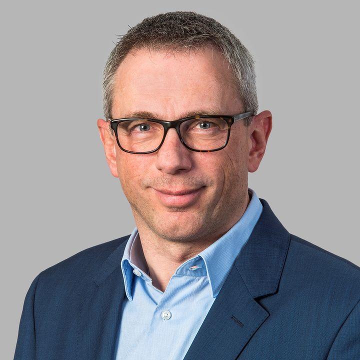 Markus Berweger