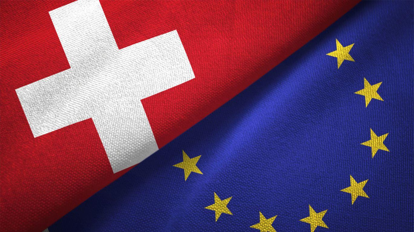Schweiz Europa
