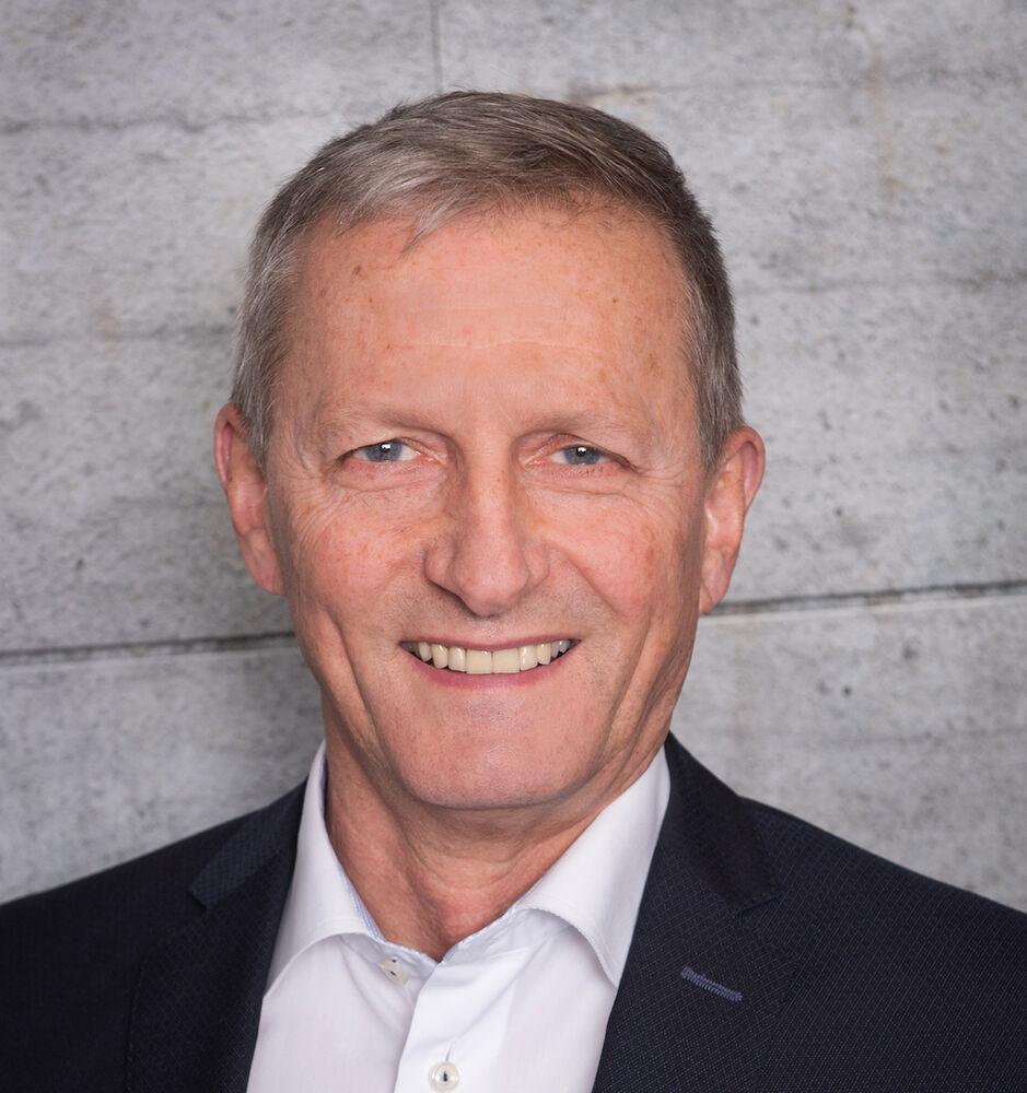 Ruedi Waser, FDP Stansstad - Landratspräsident 2018/19